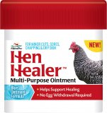 Hen Healer Multi-Purpose Ointment 2 oz by MannaPro