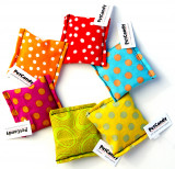 "PetCandy ""Kittles"" Catnip Toys - 6 pack"
