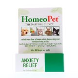 HomeoPet Pet Anxiety Relief
