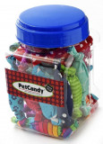 "PetCandy ""Penny Candy Tub of 36"" Catnip Toy"