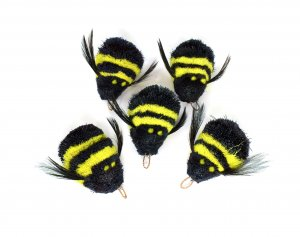 Baby Bees - 5 Pack