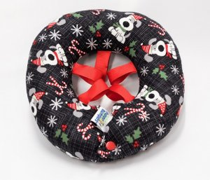 Puppy Bumpers - Woofy Holiday
