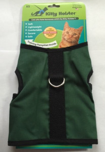 Kitty Holster - Green