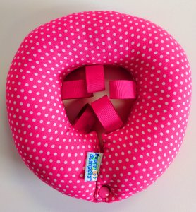 "Puppy Bumpers - 10-13"" Choose Color"
