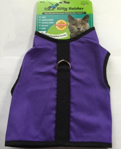 Kitty Holster - Purple