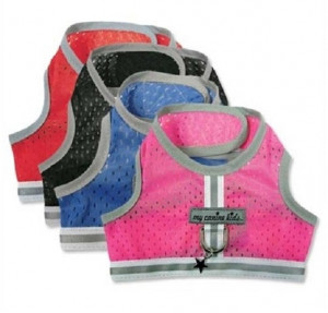 My Canine Kids Athletic Harness - Teacup Sizes