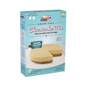 Dog Cheesecake Mix  Treat Birthday Celebration Party MADE IN USA