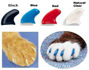 Soft Claws - Nail Covers - Small Size
