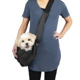 my canine kids Easy Walk Sport Pet Sling Carrier