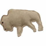 Ethical Pets Dura Fused Leather Dog Toys - No Squeaker!