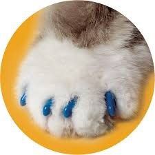 Soft Claws - Nail Covers - Medium Size